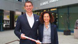 Scandic Emporio Hotel Hamburg