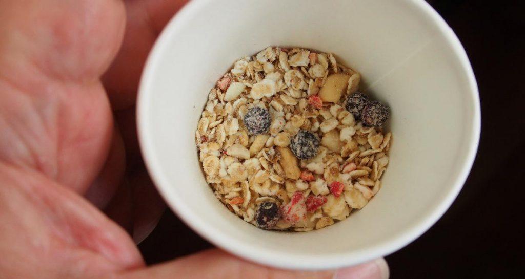 Frühstück-Bowles