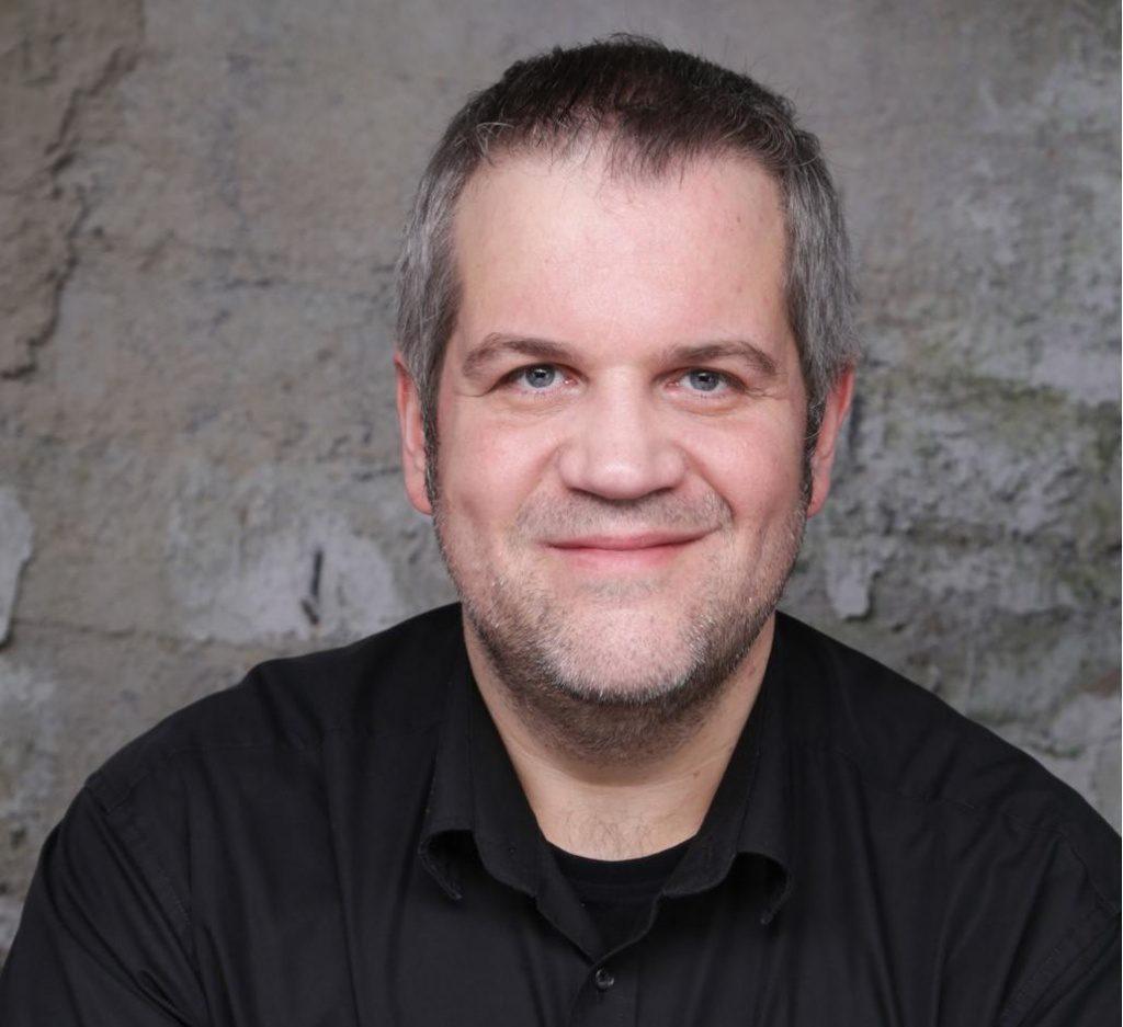 Tobias Bredohl