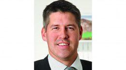 Der neue Geschäfstführer Tobias Hertwig