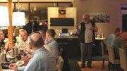 Der Event Whisky und Dining