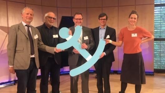 Referenten der Ankerland Trauma Tage