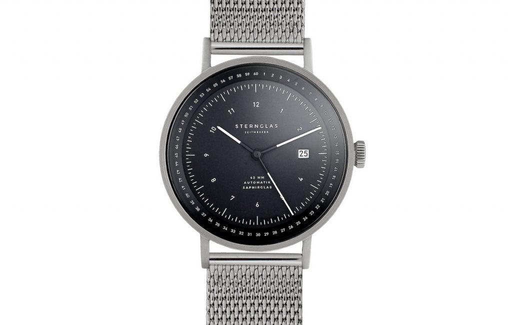opograph Uhr 42mm von STERNGLAS
