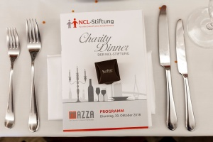 Charity Dinner NCL Stiftung