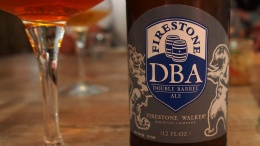 Firestone Walker Craft Beer aus Kalifornien