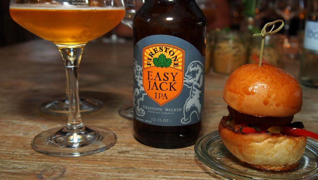 Firestone Walker Craft Beer aus Kalifornien