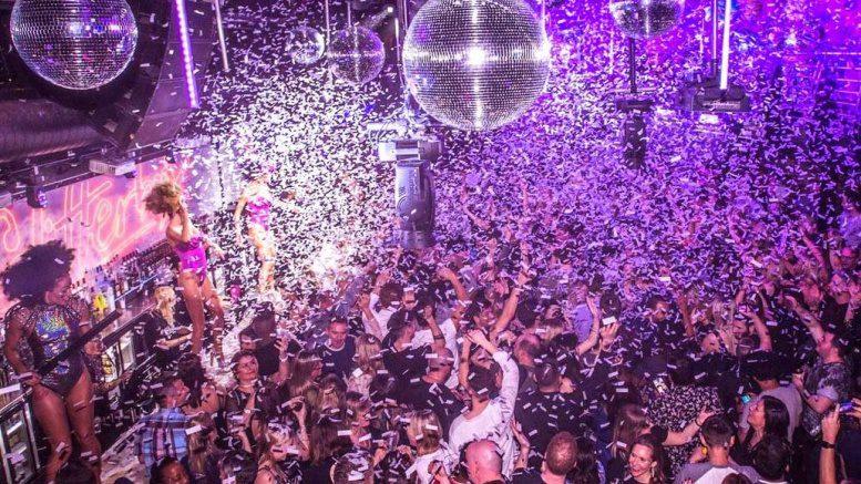 Glitterbox die legendäre Party