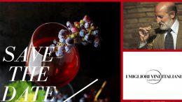 Plakat für eine Weinmesse