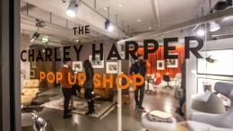 Charley Harper Pop up Store im Stilwerk