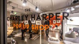 Charley Harper Pop up Store im Stilwerk