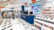Cyberport-Store in der Galeria Kaufhof