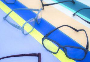 Parametric Glasses - Brillen