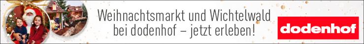 Dodenhof Wichtelwald 2018