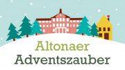 Einladungsmotiv Altonaer Adventszaufer