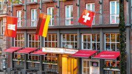 Hotel Baseler Hof - Hamburg