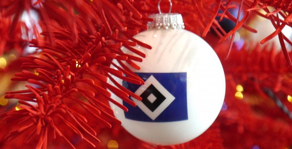 Hamburger Weg Weihnachtsbaumaktion