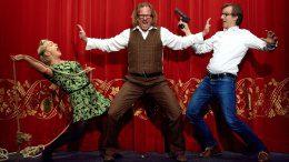 Impro Theater Steife Brise