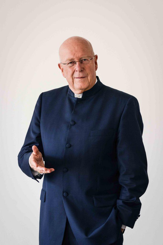 Prof. Dr. Dieter Lenzen