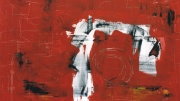 Ein Bild vom Maler Rainer Garbe