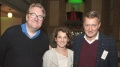 Gruppenbild 37. N Klub mit Lars Meiser