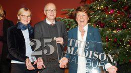25 Jahre Madison Hotel Hamburg