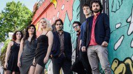 Argentienisches Tango Orchester
