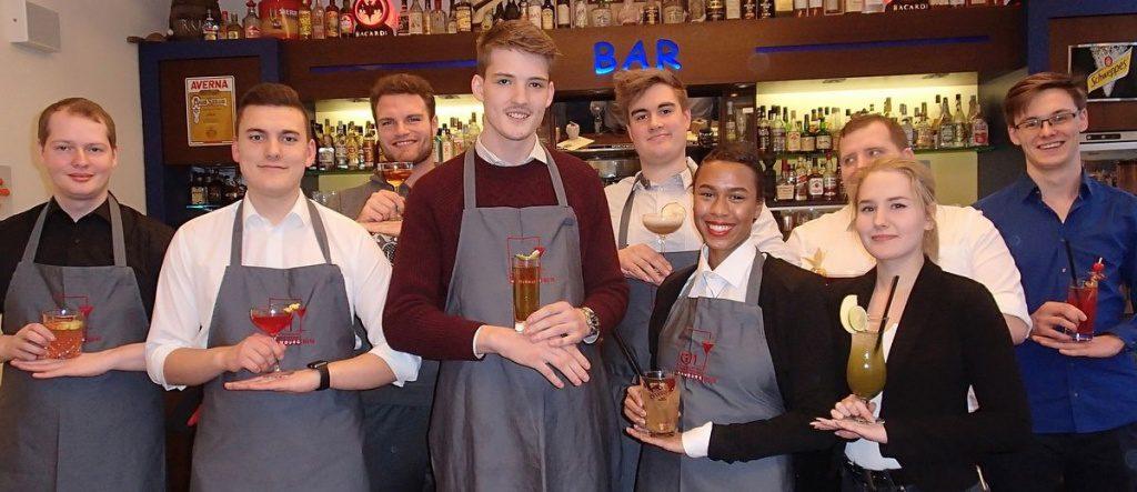 Sieger Hamburger Calvados Wettbewerb