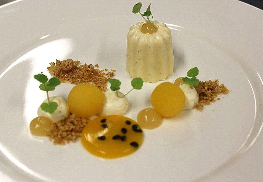 Dessert von Thomas Marting