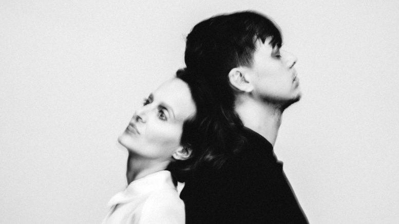 Das Jazz-Duo Sasna Sawoff und Raphael Meinhart