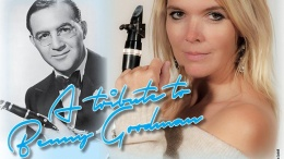 Tribute to Benny Goodman mit Sabine Grofmeier