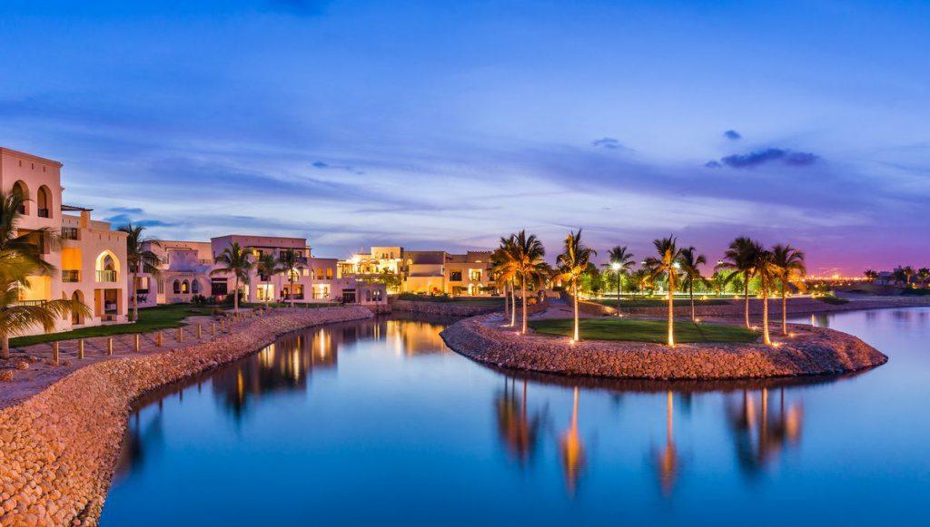 Hotels im Oman