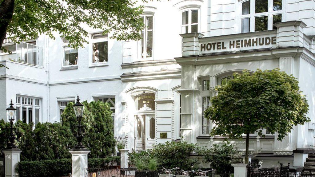 Das erste Stilwerk Hotel in Hamburg Heimhude