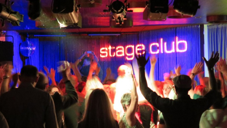 Die Rockparty im Stage Club Hamburg Altona von der Rockantenne Hamburg