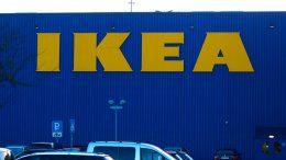 Das Einrichtungshaus IKEA