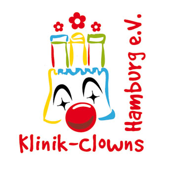 Logo Klinik Clowns