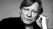 Der Schauspieler Hannes Hellmann