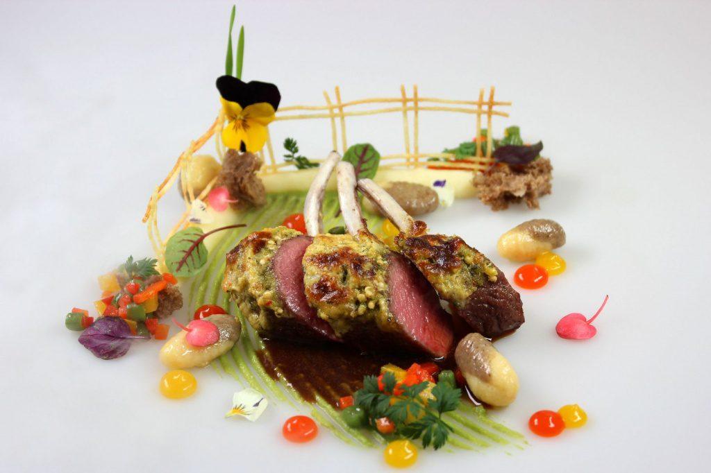 Fleischgericht von Martin Sieberer