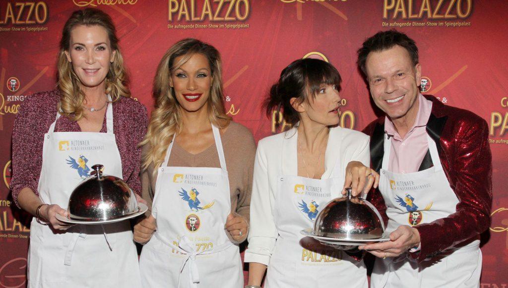 Corneli Poletto Palazzo - Charity-Gala