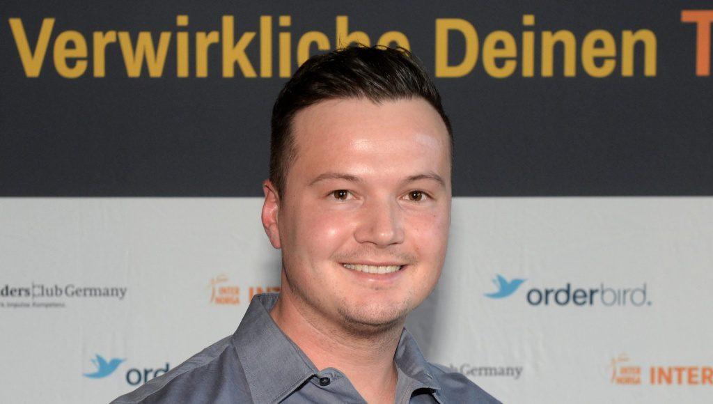 Daniel Matera - Restaurantgründer in Hamburg