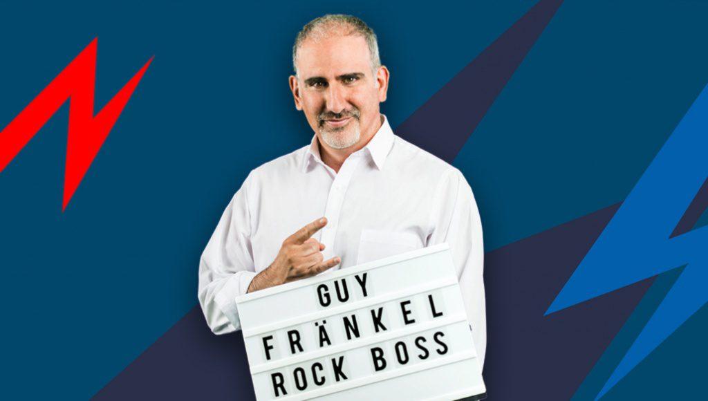 Guy Fränkel