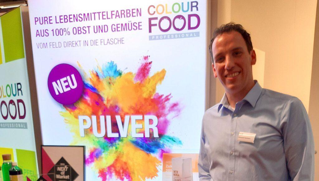 Colour Food