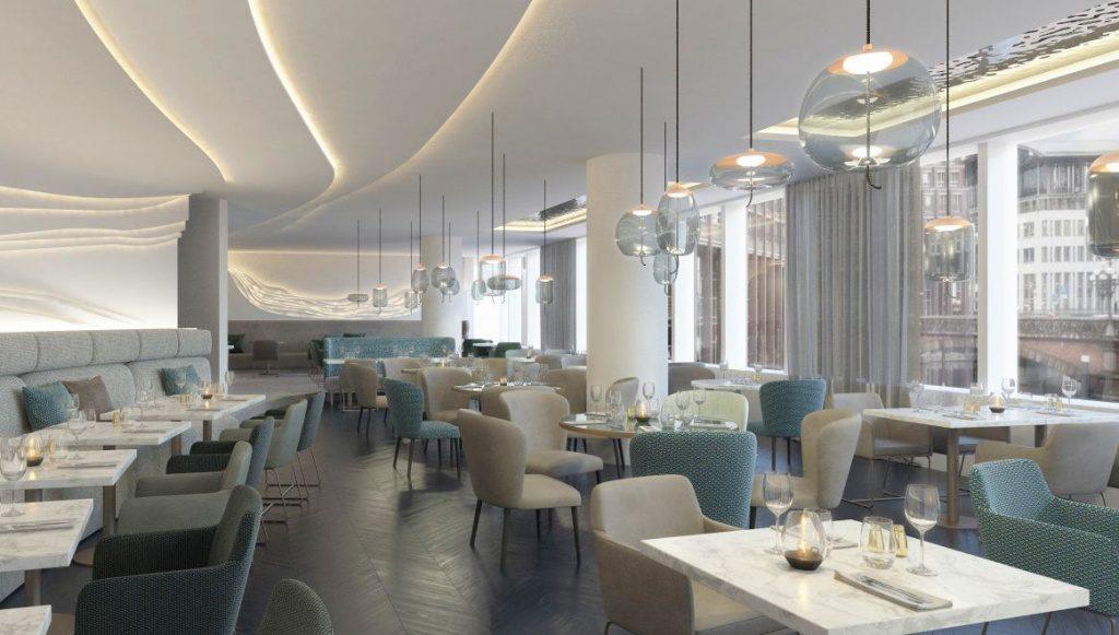 Planung Fleet Restaurant
