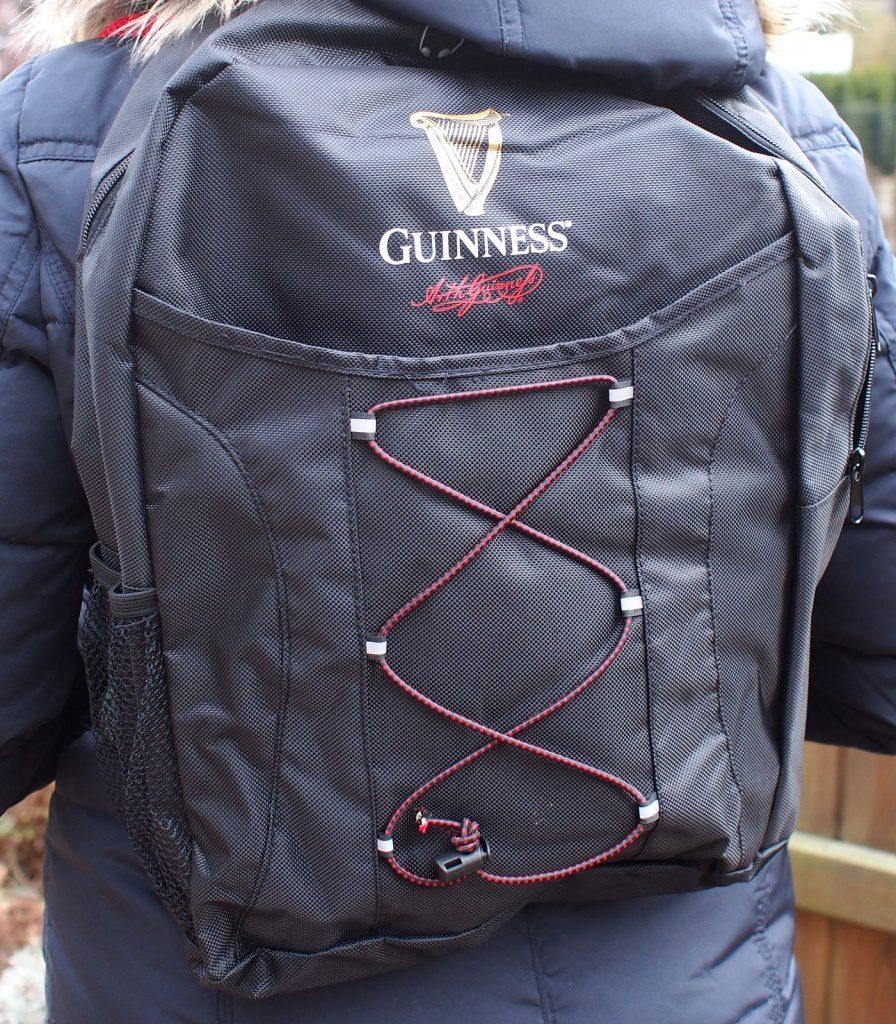 Guinness Rucksack
