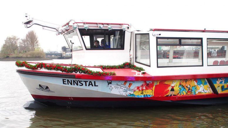 MS Ennstal