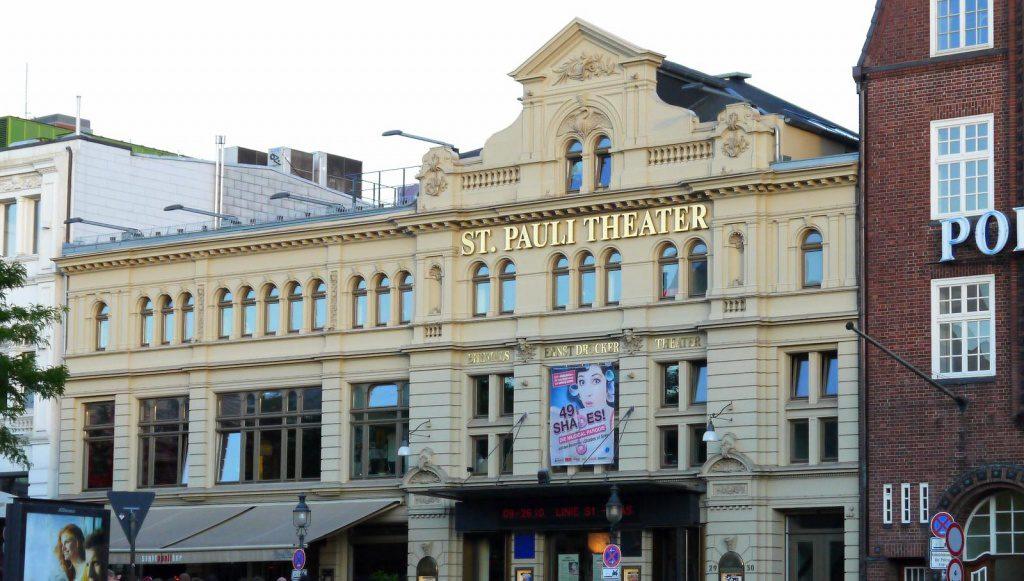 Das St. Pauli Theater