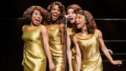 Das Tina Turner Musical Szenfoto