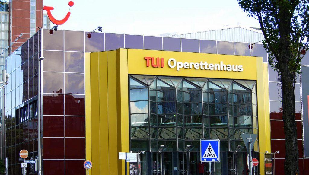 Tui Operettenhaus