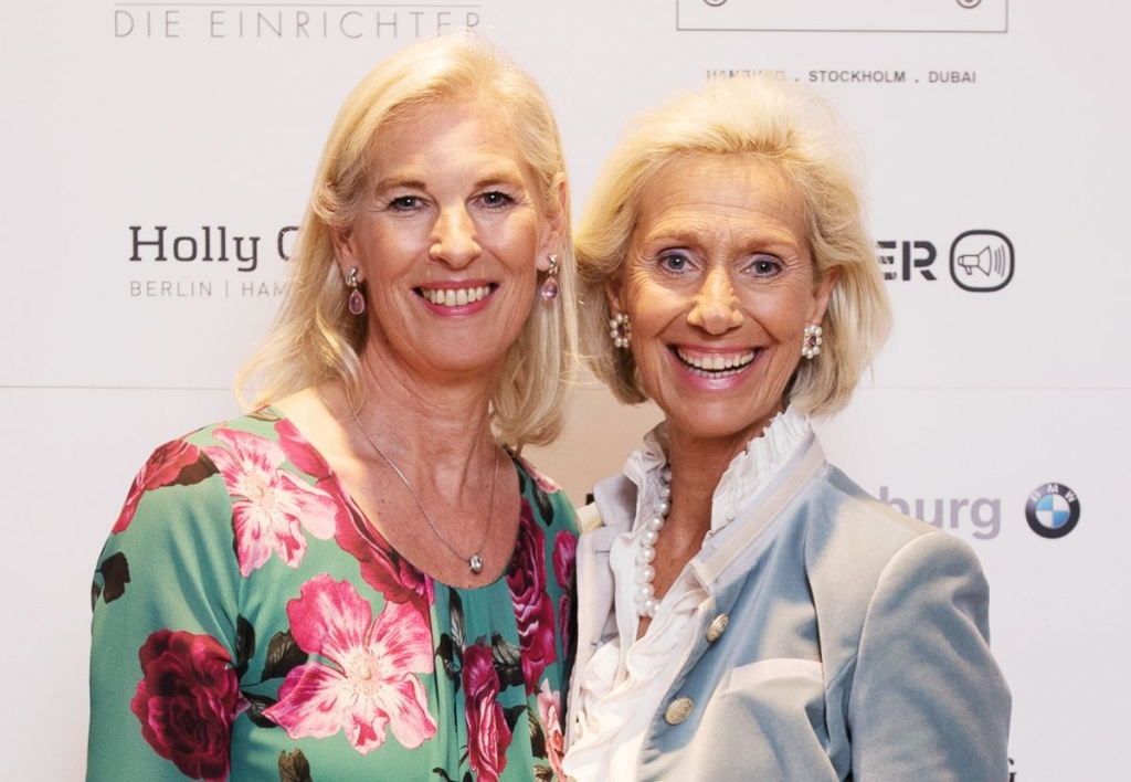 Impressionen von Birgitt Nilsson Ladies Lunch 2019