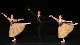 Ballet-Tanz