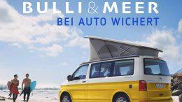 Messe Plakat Auto Wichert